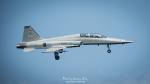 Stanley Chenさんが、RCQSで撮影した中華民国空軍 F-5F Tiger IIの航空フォト(飛行機 写真・画像)