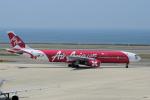 yabyanさんが、中部国際空港で撮影したエアアジア・エックス A330-343Xの航空フォト(写真)