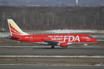 とらとらさんが、新千歳空港で撮影したフジドリームエアラインズ ERJ-170-100 (ERJ-170STD)の航空フォト(飛行機 写真・画像)