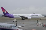 Scotchさんが、シアトル タコマ国際空港で撮影したハワイアン航空 767-3G5/ERの航空フォト(写真)