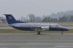 Scotchさんが、シアトル タコマ国際空港で撮影したユナイテッド・エクスプレス EMB 120ERの航空フォト(飛行機 写真・画像)