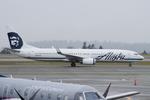 Scotchさんが、シアトル タコマ国際空港で撮影したアラスカ航空 737-990の航空フォト(写真)