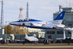 take_2014さんが、茨城空港で撮影した航空自衛隊 T-4の航空フォト(写真)