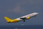 yabyanさんが、中部国際空港で撮影したエアー・ホンコン A300F4-605Rの航空フォト(飛行機 写真・画像)