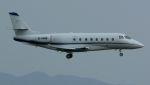 C.Hiranoさんが、関西国際空港で撮影した不明 IAI 1126の航空フォト(写真)