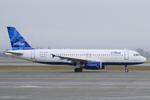 Scotchさんが、シアトル タコマ国際空港で撮影したジェットブルー A320-232の航空フォト(飛行機 写真・画像)