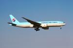 Eckkyさんが、成田国際空港で撮影した大韓航空 777-FB5の航空フォト(写真)