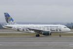 Scotchさんが、シアトル タコマ国際空港で撮影したフロンティア航空 A319-111の航空フォト(写真)