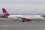 Scotchさんが、シアトル タコマ国際空港で撮影したヴァージン・アメリカ A320-214の航空フォト(写真)