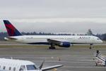 Scotchさんが、シアトル タコマ国際空港で撮影したデルタ航空 757-232の航空フォト(写真)