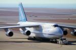 yabyanさんが、中部国際空港で撮影したアントノフ・エアラインズ An-124-100 Ruslanの航空フォト(写真)
