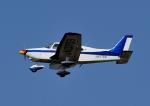 じーく。さんが、横田基地で撮影した日本個人所有 PA-28-181 Archer IIの航空フォト(飛行機 写真・画像)