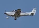 じーく。さんが、横田基地で撮影した日本個人所有 SR22 G3-GTSXの航空フォト(飛行機 写真・画像)