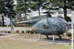 YASKYさんが、宇都宮駐屯地で撮影した陸上自衛隊 OH-6Dの航空フォト(写真)