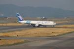 uhfxさんが、関西国際空港で撮影した全日空 767-381/ER(BCF)の航空フォト(写真)