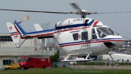 八尾空港 - Yao Airport [RJOY]で撮影された四国航空 - Shikoku Air Service Coの航空機写真