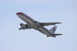 uhfxさんが、関西国際空港で撮影した中国東方航空 A320-232の航空フォト(飛行機 写真・画像)