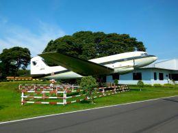 まいけるさんが、ピッサヌローク空港で撮影したタイ王国空軍 DC-3の航空フォト(飛行機 写真・画像)