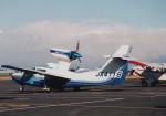 kumagorouさんが、仙台空港で撮影した日本個人所有 LA-270 Turbo Renegadeの航空フォト(写真)