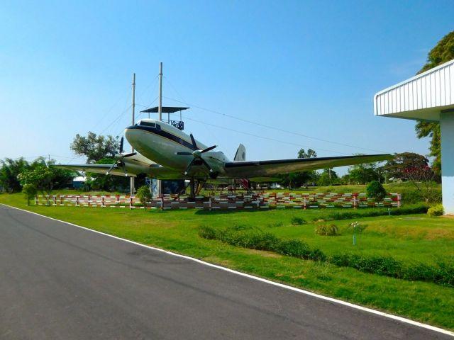 ピッサヌローク空港 - Phitsanulok Airport [PHS/VTPP]で撮影されたピッサヌローク空港 - Phitsanulok Airport [PHS/VTPP]の航空機写真(フォト・画像)