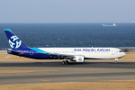 yabyanさんが、中部国際空港で撮影したアジア・アトランティック・エアラインズ 767-322/ERの航空フォト(飛行機 写真・画像)