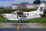 Chofu Spotter Ariaさんが、ホンダエアポートで撮影したスカイトレック Kodiak 100の航空フォト(飛行機 写真・画像)