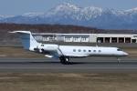 Gouei Changeさんが、新千歳空港で撮影したSpringfield Air (IBG) G-Vの航空フォト(写真)