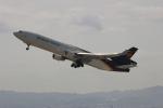 uhfxさんが、関西国際空港で撮影したUPS航空 MD-11Fの航空フォト(飛行機 写真・画像)