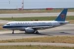 uhfxさんが、関西国際空港で撮影した中国南方航空 A319-132の航空フォト(飛行機 写真・画像)