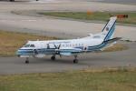 uhfxさんが、関西国際空港で撮影した海上保安庁 340B/Plus SAR-200の航空フォト(飛行機 写真・画像)