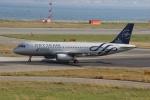 uhfxさんが、関西国際空港で撮影した中国南方航空 A320-232の航空フォト(飛行機 写真・画像)
