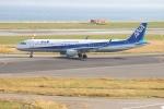 uhfxさんが、関西国際空港で撮影した全日空 A321-211の航空フォト(写真)