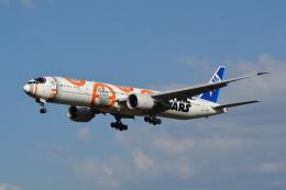 LEGACY-747さんが、成田国際空港で撮影した全日空 777-381/ERの航空フォト(写真)