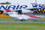 Jason Pengさんが、成田国際空港で撮影したホンダ・エアクラフト・カンパニー HA-420の航空フォト(写真)