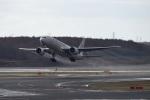 Gouei Changeさんが、新千歳空港で撮影した日本航空 777-246/ERの航空フォト(写真)