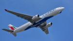 パンダさんが、成田国際空港で撮影したスリランカ航空 A330-343Xの航空フォト(写真)