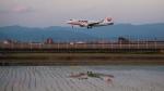 高知空港 - Kochi Airport [KCZ/RJOK]で撮影されたジェイ・エア - J-AIR [JLJ]の航空機写真