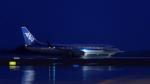 連写人さんが、高知空港で撮影した全日空 737-881の航空フォト(写真)