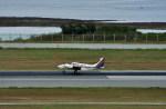 kumagorouさんが、那覇空港で撮影した富士航空 PA-34-200T Seneca IIの航空フォト(写真)