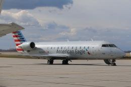 DREAMWINGさんが、グランドフォークス国際空港で撮影したピーエスエー・エアラインズの航空フォト(飛行機 写真・画像)