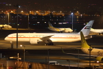 kingmengraiさんが、羽田空港で撮影したアミリ フライト 787-9の航空フォト(写真)