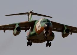 Peko mamaさんが、入間飛行場で撮影した航空自衛隊 C-1の航空フォト(写真)
