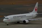 rjnsphotoclub-No.07さんが、中部国際空港で撮影した日本トランスオーシャン航空 737-446の航空フォト(飛行機 写真・画像)