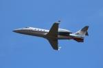 reonさんが、関西国際空港で撮影したリアジェット 60の航空フォト(写真)