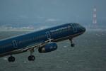 rjnsphotoclub-No.07さんが、中部国際空港で撮影したベトナム航空 A321-231の航空フォト(飛行機 写真・画像)