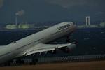 rjnsphotoclub-No.07さんが、中部国際空港で撮影したルフトハンザドイツ航空 A340-642Xの航空フォト(飛行機 写真・画像)