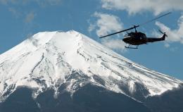 北富士駐屯地 - JGSDF Camp Kita-Fujiで撮影された北富士駐屯地 - JGSDF Camp Kita-Fujiの航空機写真