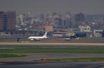 xiel0525さんが、羽田空港で撮影したウエストエア・アビエーション・サービシス 727-23(Q)の航空フォト(写真)