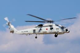 yabyanさんが、中部国際空港で撮影した海上自衛隊 SH-60Jの航空フォト(飛行機 写真・画像)