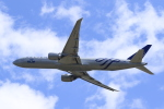 多楽さんが、成田国際空港で撮影したKLMオランダ航空 777-306/ERの航空フォト(写真)